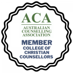 Australian Counselling Association - Member - College of Christian Counsellors - 2021-04-23